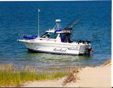 Boats Amp Equipment Great Lakes Fishing Charters Llc